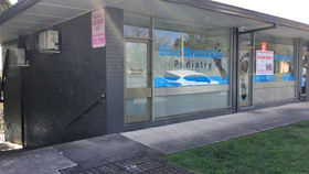 Offices commercial property for lease at Shop 1 & Shop 2/7-9 St Georges Crescent Faulconbridge NSW 2776