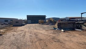Factory, Warehouse & Industrial commercial property for lease at 20 Callanan Yarrawonga NT 0830