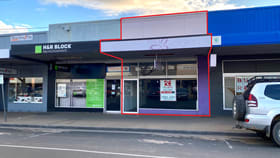 Shop & Retail commercial property leased at 26 Service Street Bairnsdale VIC 3875