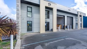 Factory, Warehouse & Industrial commercial property leased at 9 Nakina Street Centennial Park WA 6330