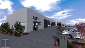 Factory, Warehouse & Industrial commercial property for lease at 2/11 Railway Court Bairnsdale VIC 3875