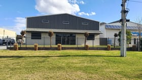 Factory, Warehouse & Industrial commercial property for lease at 47 Cureton Avenue East Mildura VIC 3500