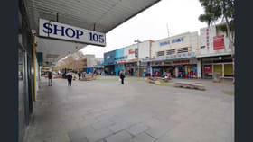 Shop & Retail commercial property for lease at 105 Nicholson Street Footscray VIC 3011