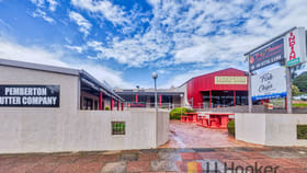 Other commercial property for lease at 5/19 Brockman Street Pemberton WA 6260