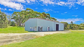 Factory, Warehouse & Industrial commercial property for lease at 1 Peats Ridge Rd Somersby NSW 2250