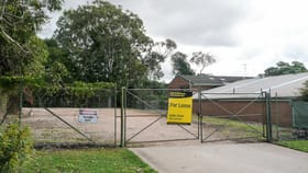 Development / Land commercial property for lease at Tenancy 3/Fenced Yard - 15 Merrigal Road Port Macquarie NSW 2444