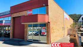 Shop & Retail commercial property for lease at 6/401 Manns Road West Gosford NSW 2250