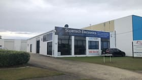 Factory, Warehouse & Industrial commercial property for lease at Bundall QLD 4217