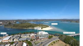 Shop & Retail commercial property for lease at 8 Wharf Street Forster NSW 2428