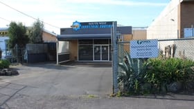 Factory, Warehouse & Industrial commercial property for lease at 13 Ballarat Road Hamilton VIC 3300