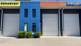 Factory, Warehouse & Industrial commercial property for lease at 3/3 Druitt Court Coffs Harbour NSW 2450