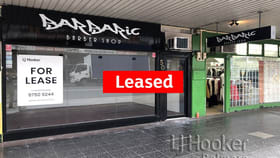 Shop & Retail commercial property for lease at 50 North Parade Campsie NSW 2194