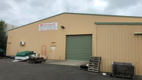 Factory, Warehouse & Industrial commercial property leased at 2/15 Brasser Avenue Dromana VIC 3936