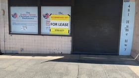 Shop & Retail commercial property for lease at 481 Hume Hwy Yagoona NSW 2199