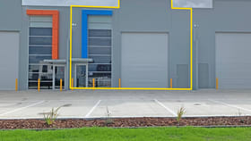 Factory, Warehouse & Industrial commercial property for lease at 2/14 Icon Drive Delacombe VIC 3356