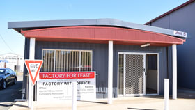 Factory, Warehouse & Industrial commercial property for lease at 5 & 8/52-60 Clarinda Street Parkes NSW 2870
