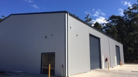 Factory, Warehouse & Industrial commercial property for lease at 1/34 Business Circuit Wauchope NSW 2446