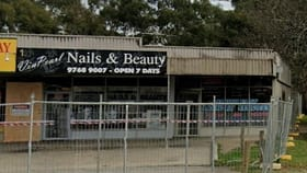 Shop & Retail commercial property for lease at 6/4 Old Princes Highway Beaconsfield VIC 3807