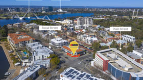Shop & Retail commercial property for lease at 45 Royal Street East Perth WA 6004