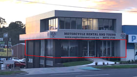 Showrooms / Bulky Goods commercial property for lease at Ground Floor/401-403 Maroondah Highway Ringwood VIC 3134