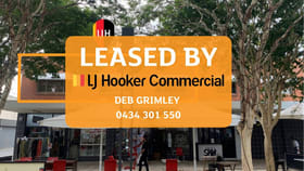 Offices commercial property leased at Suite 1, Level 1/50 Harbour Drive Coffs Harbour NSW 2450