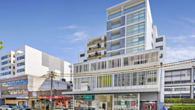 Showrooms / Bulky Goods commercial property for lease at Shop 1/3-7 Burwood Road Burwood NSW 2134