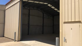 Factory, Warehouse & Industrial commercial property for lease at Shed 3/7 McHarry Place Shepparton VIC 3630