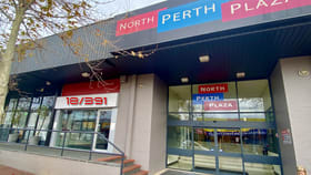 Shop & Retail commercial property for lease at 18/391 Fitzgerald Street North Perth WA 6006