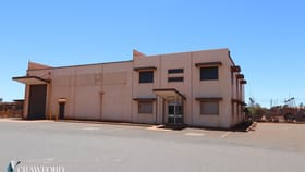 Factory, Warehouse & Industrial commercial property for lease at A/Lot 1618 Wilson Street Port Hedland WA 6721