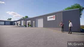 Factory, Warehouse & Industrial commercial property for lease at 2 Short  Street Cooma NSW 2630