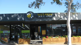 Shop & Retail commercial property for lease at 7,8/7-11 Brierly Street Weston ACT 2611