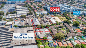 Factory, Warehouse & Industrial commercial property for sale at 26a Harp Street Campsie NSW 2194