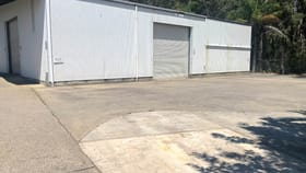 Factory, Warehouse & Industrial commercial property for lease at Lot 1, 13A Lawson Crescent Coffs Harbour NSW 2450