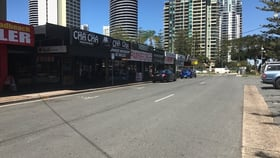 Offices commercial property for lease at 2707 Gold Coast Highway Broadbeach QLD 4218