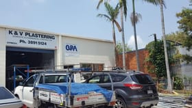 Factory, Warehouse & Industrial commercial property for lease at Unit 4/11 Didswith East Brisbane QLD 4169