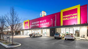 Shop & Retail commercial property for lease at 484 Ballarat Road Sunshine VIC 3020