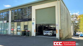 Offices commercial property for lease at 3/5 Nells Road West Gosford NSW 2250