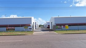 Factory, Warehouse & Industrial commercial property for lease at 6/24 Georgina Crescent Yarrawonga NT 0830