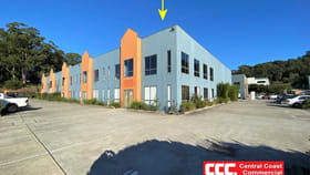 Factory, Warehouse & Industrial commercial property for lease at 1/18 Nells Road West Gosford NSW 2250