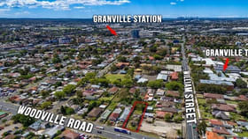 Medical / Consulting commercial property for lease at 87 Woodville rd Granville NSW 2142