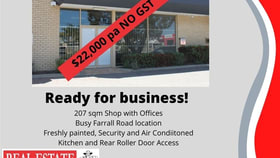 Shop & Retail commercial property for lease at Shop 5/4 Farrall Road Midvale WA 6056