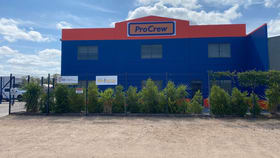 Factory, Warehouse & Industrial commercial property for sale at 8 Malduf St Chinchilla QLD 4413