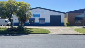 Factory, Warehouse & Industrial commercial property for lease at 1/45 Lawson Crescent Coffs Harbour NSW 2450