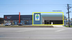 Showrooms / Bulky Goods commercial property for lease at Part 908 Latrobe Street Delacombe VIC 3356
