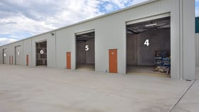 Factory, Warehouse & Industrial commercial property leased at 4/370A Albany Highway Albany WA 6330
