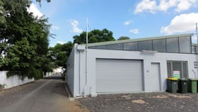 Factory, Warehouse & Industrial commercial property for lease at 1/15 New Street Dalby QLD 4405