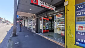 Shop & Retail commercial property for lease at 25 parramatta road Annandale NSW 2038