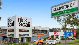 Showrooms / Bulky Goods commercial property for lease at 6 Victoria Ave Castle Hill NSW 2154