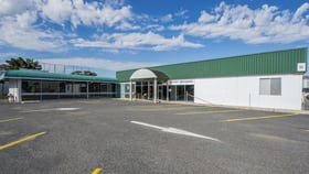Factory, Warehouse & Industrial commercial property for lease at 18-22 Hamilton Road Horsham VIC 3400