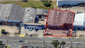 Factory, Warehouse & Industrial commercial property for lease at 259 Milperra Road Revesby NSW 2212